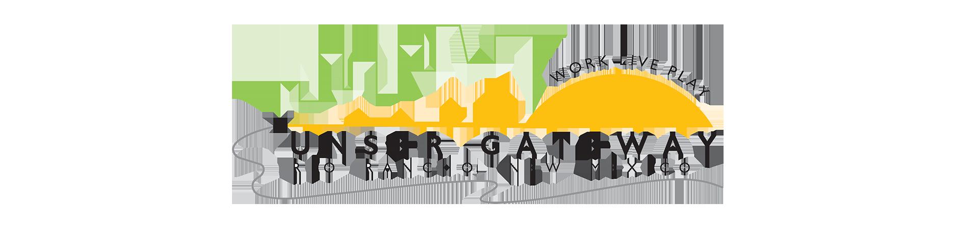 Unser Gateway Logo